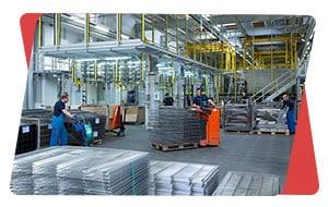 Material Handling Equipment Manufacturer