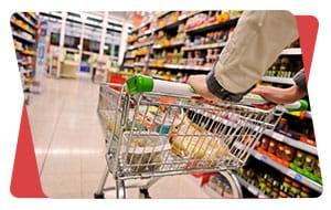 Retail Material Handling Equipment