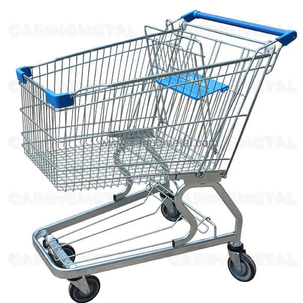 shopping trolley 180 liters