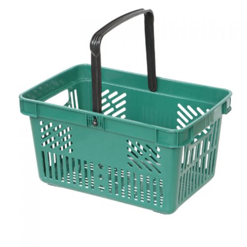 Handheld Basket